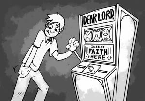 prayerslotmachine
